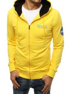Vīriešu džemperis (Dzeltens) Sunny