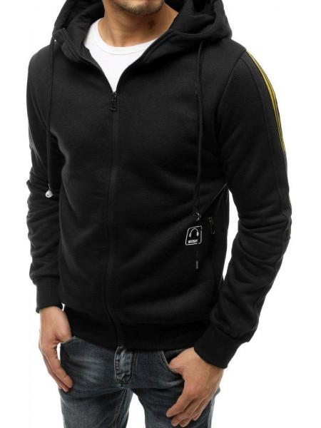 Vīriešu džemperis (Melns) Adam