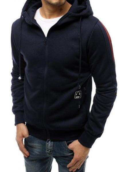 Vīriešu džemperis (Zils) Kameron