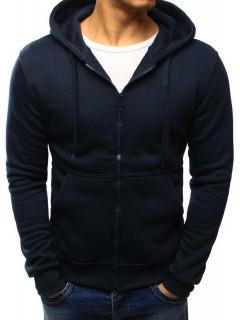 Vīriešu džemperis Tamil (tumši zila krāsa)