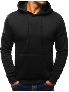 Vīriešu džemperis Adair (Melns krāsa)