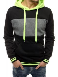 Vīriešu džemperis (Melns) Mikle