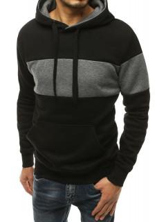 Vīriešu džemperis (Melns) Kallan