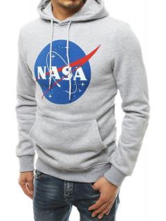Vīriešu džemperis (Pelēks) Benn