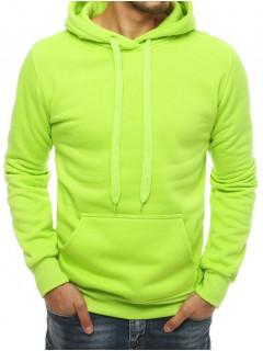 Vīriešu džemperis Arthur (zaļš)