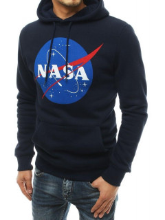 Vīriešu džemperis (Zils) Messi