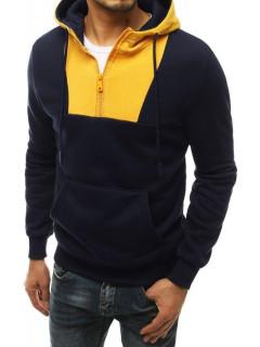 Vīriešu džemperis (Zils) Daniel