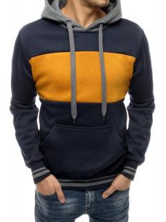 Vīriešu džemperis (Zils) Liam