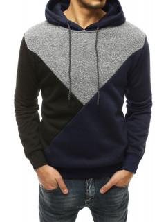Vīriešu džemperis (Zils) Barton