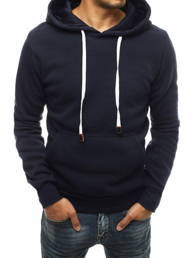 Vīriešu džemperis (Zils) Filno