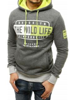Vīriešu džemperis Lono