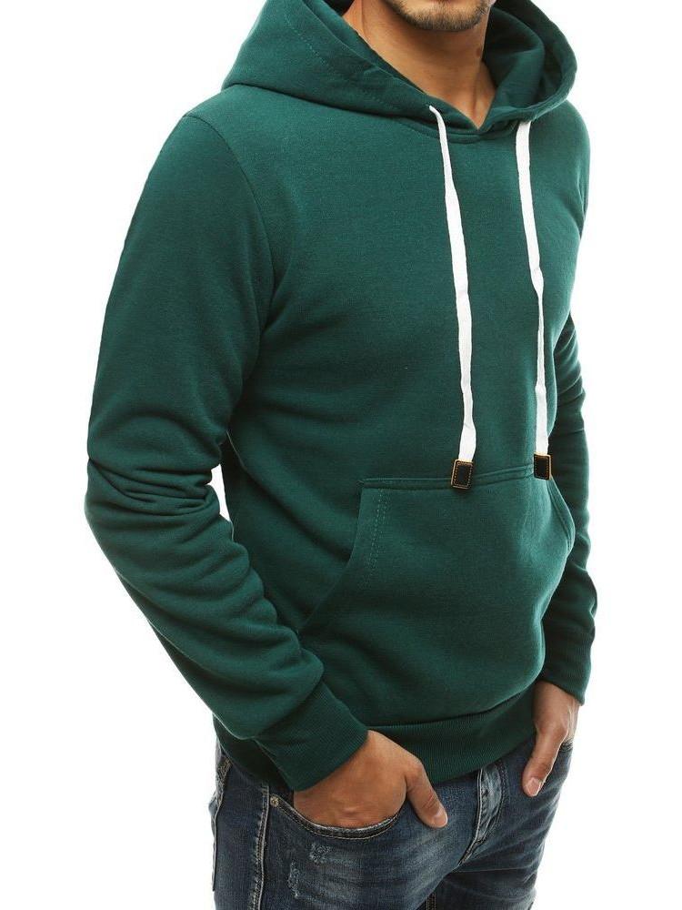 Vīriešu džemperis (Zaļš) Grego