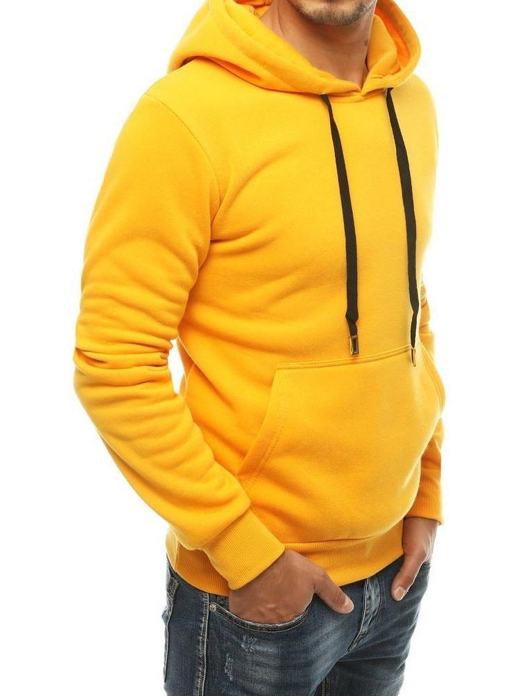 Vīriešu džemperis (Dzeltens) Harry