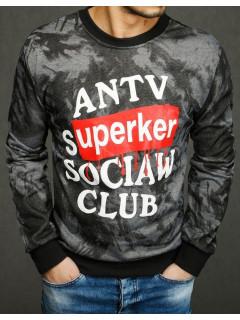 Vīriešu džemperis Super