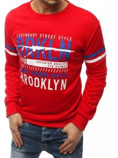 Vīriešu džemperis Redo