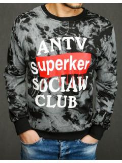 Vīriešu džemperis Star