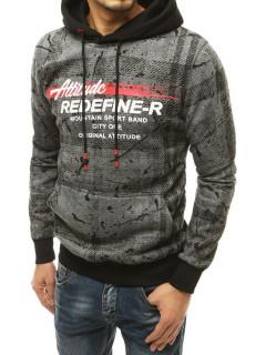 Vīriešu džemperis Bredd