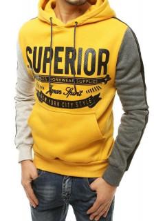Vīriešu džemperis Justin