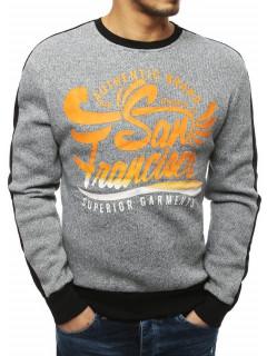 Vīriešu džemperis Luckas