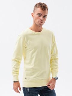 Vīriešu džemperis Baines B1146