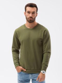 Vīriešu džemperis Ignace B1153