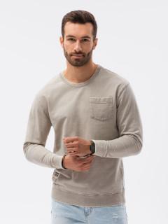 Vīriešu džemperis Bailey B1173