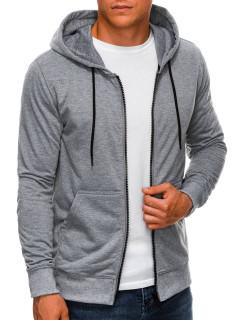 Vīriešu džemperis Ijlal B1211