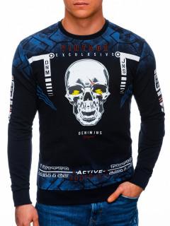Vīriešu džemperis Irem B1288