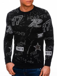 Vīriešu džemperis Innis B1289