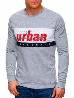 Vīriešu džemperis Inocencia B1290