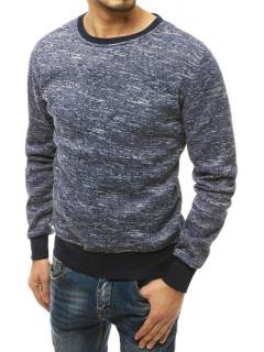 Vīriešu džemperis (Zils) Ricard