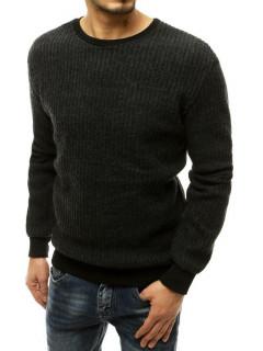 Vīriešu džemperis (Melns) Diego