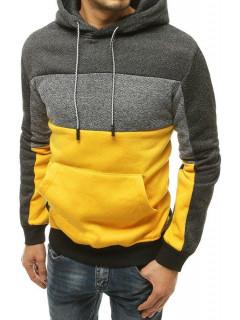 Vīriešu džemperis (Melns) Alvin
