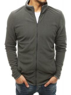 Vīriešu džemperis Denis (Pelēks)