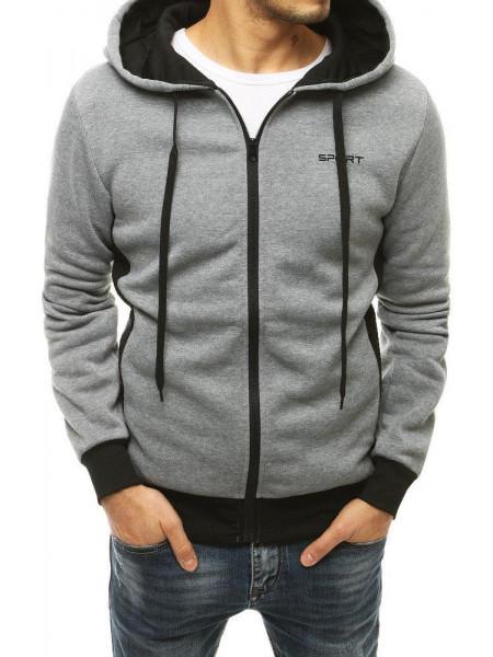 Vīriešu džemperis (Pelēks) Weston