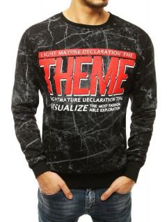 Vīriešu džemperis (Melns) Everest