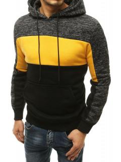 Vīriešu džemperis (Melns) Mellon