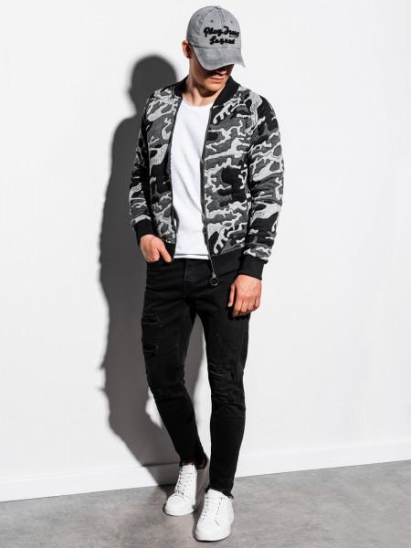 Vīriešu džemperis Style