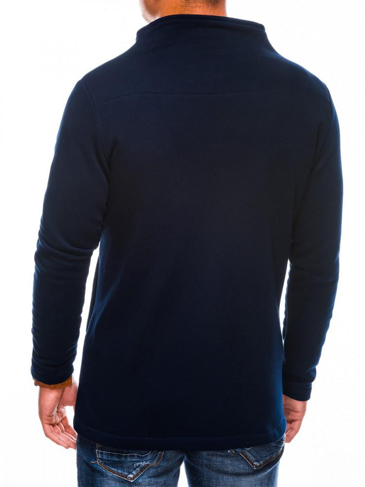 Vīriešu svīteris Juelz (Tumši zila krāsa)