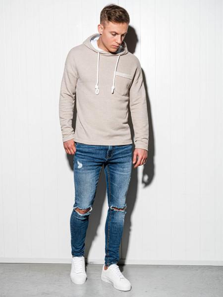 Vīriešu džemperis Mekhi