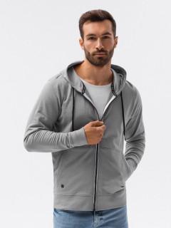 Vīriešu džemperis Banks B1152
