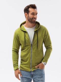 Vīriešu džemperis Ballard B1152