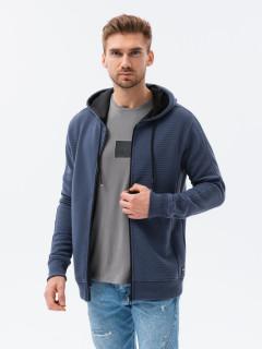 Vīriešu džemperis Bancroft B1157