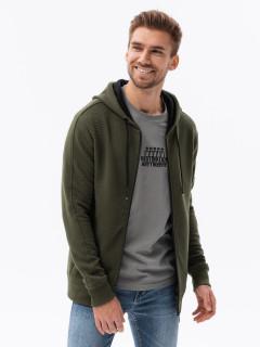 Vīriešu džemperis Balta B1157