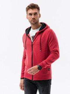 Vīriešu džemperis Balwina B1157