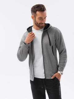 Vīriešu džemperis Baara B1205