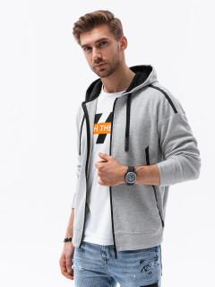 Vīriešu džemperis Babak B1205