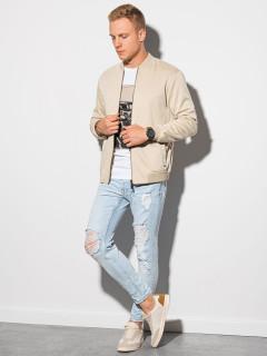 Vīriešu džemperis Giles B1214