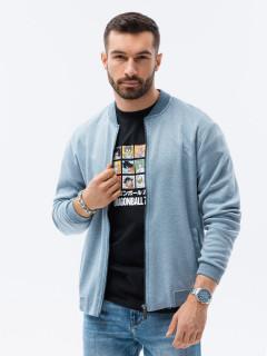 Vīriešu džemperis Gili B1214