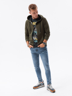 Vīriešu džemperis Ioane B1223